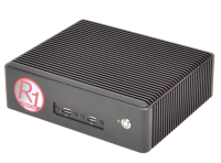 Системный блок RightOne – PC Intel Core i3 Solid Fanless